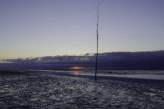 Zonsopkomt - Sunrise Rottumeroog
