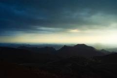 Nizwa Mountains